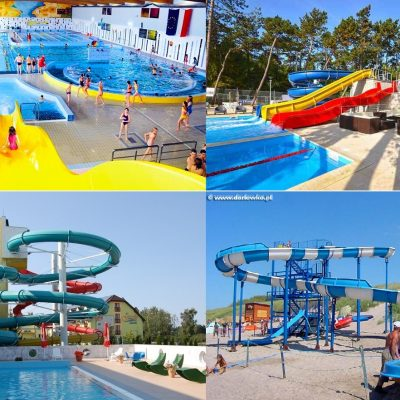 Darłówko Aquapark