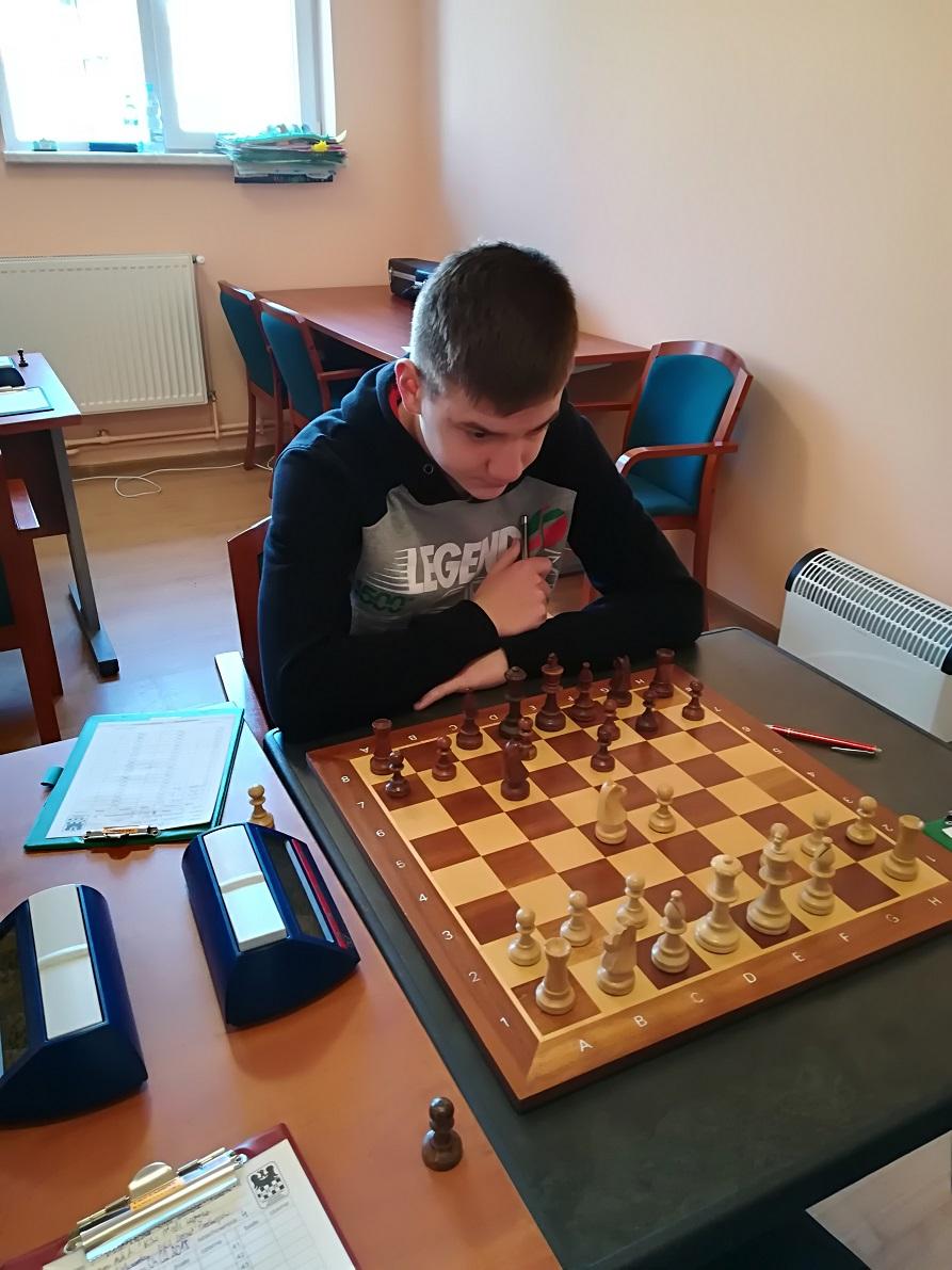 Wiktor Lewandowski