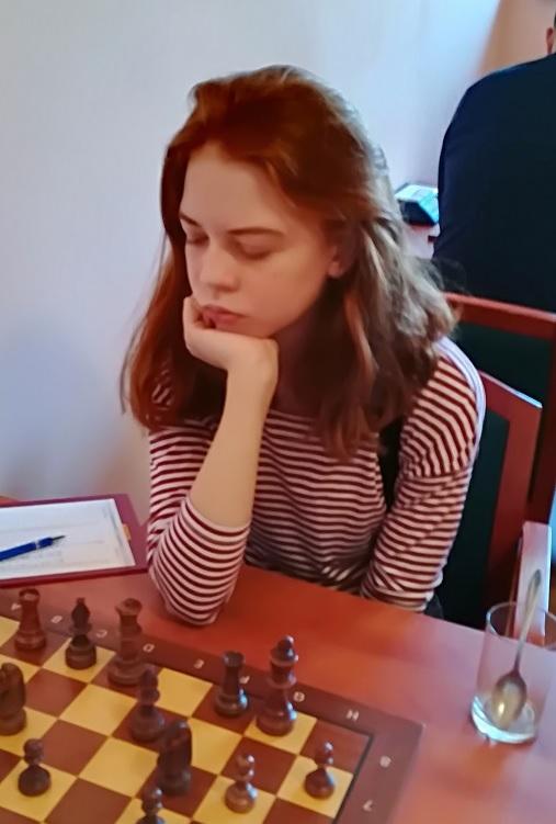 Maria Elena Lascar