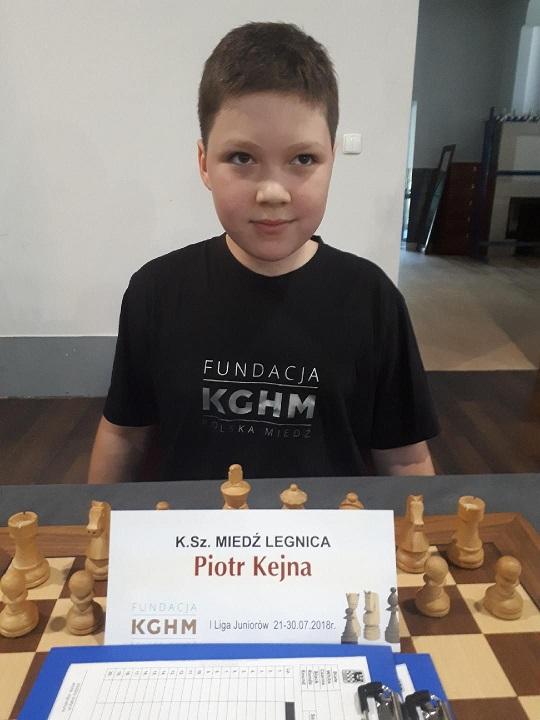CM Piotr Kejna