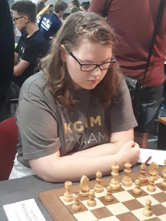 Weronika Szachniewicz