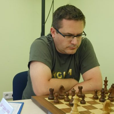 GM Aleksander Miśta