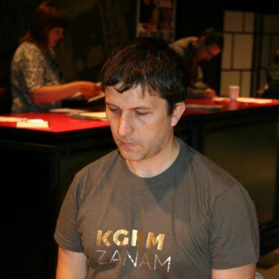 GM Pavel Simacek