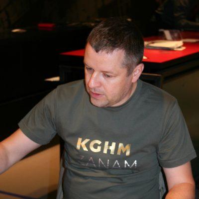 GM Piotr Bobras