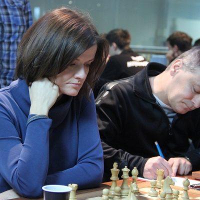 Wgm Monika Krupa i Piotr Kowalak