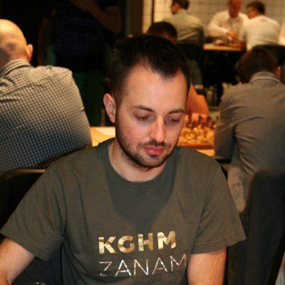 IM Marcin Sieciechowicz