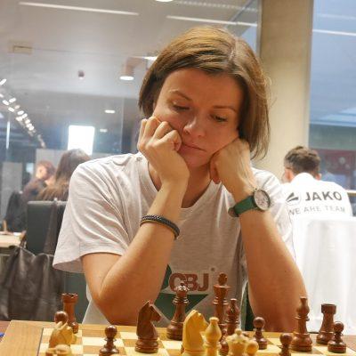 WGM Monika Krupa