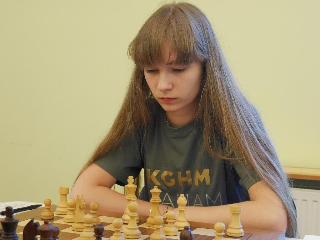 WFM Alicja Śliwicka