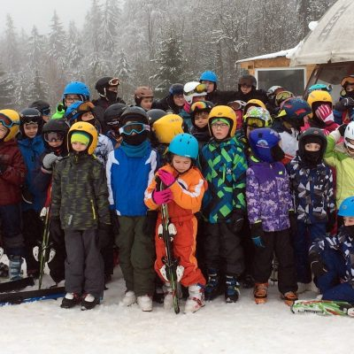 codzienne wyjazdy na narty