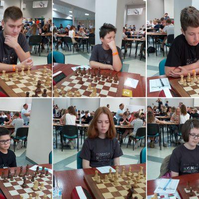 10. runda - wygrana 5:1 z KSz Stilon II Gorzów Wlkp.