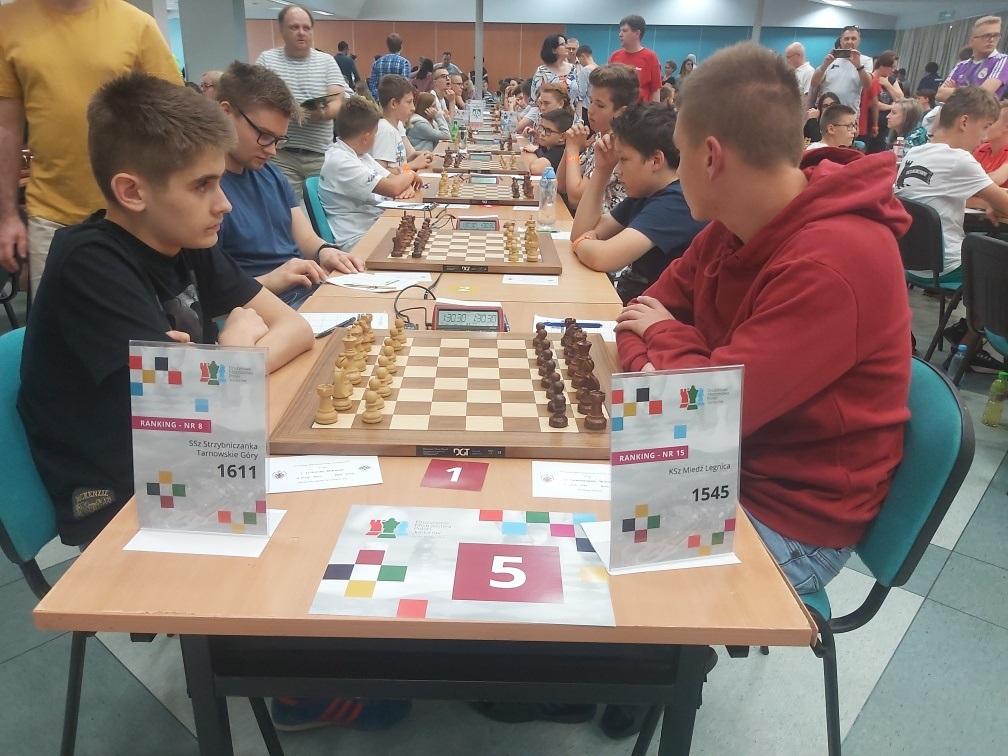 W rundzie 4. remisujemy z SSz Strzybniczanka Tarnowskie Góry